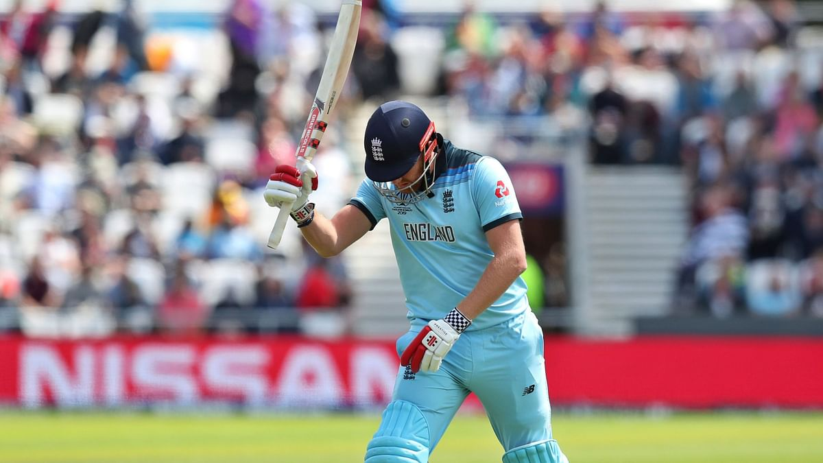 England now need some good results against Australia, India and New Zealand to make the semis.