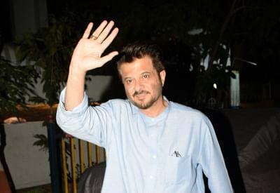 Anil Kapoor. (Photo: IANS)