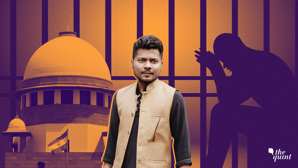 Prashant Kanojia's release by the Supreme Court could play an important role in future cases.