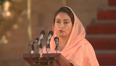 Employment in rural area to stop migration: Harsimrat