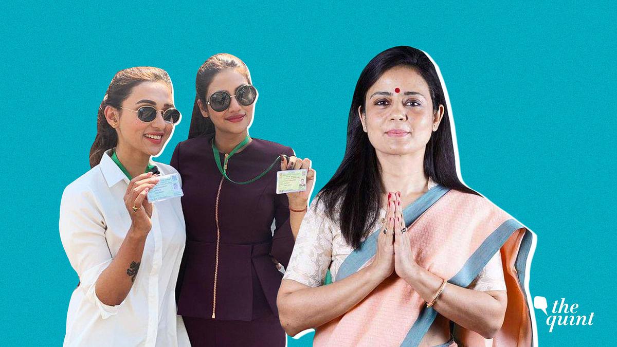 How TMC's Mahua, Mimi & Nusrat Are Smashing Heckling & Patriarchy