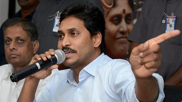Andhra CM Jagan  Reddy Hikes Asha Workers' Salary to Rs 10,000