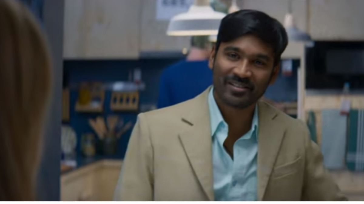 Trailer: Dhanush Makes Hollywood Debut in 'Journey of the Fakir'