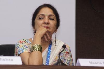 Neena Gupta. (Photo: IANS)