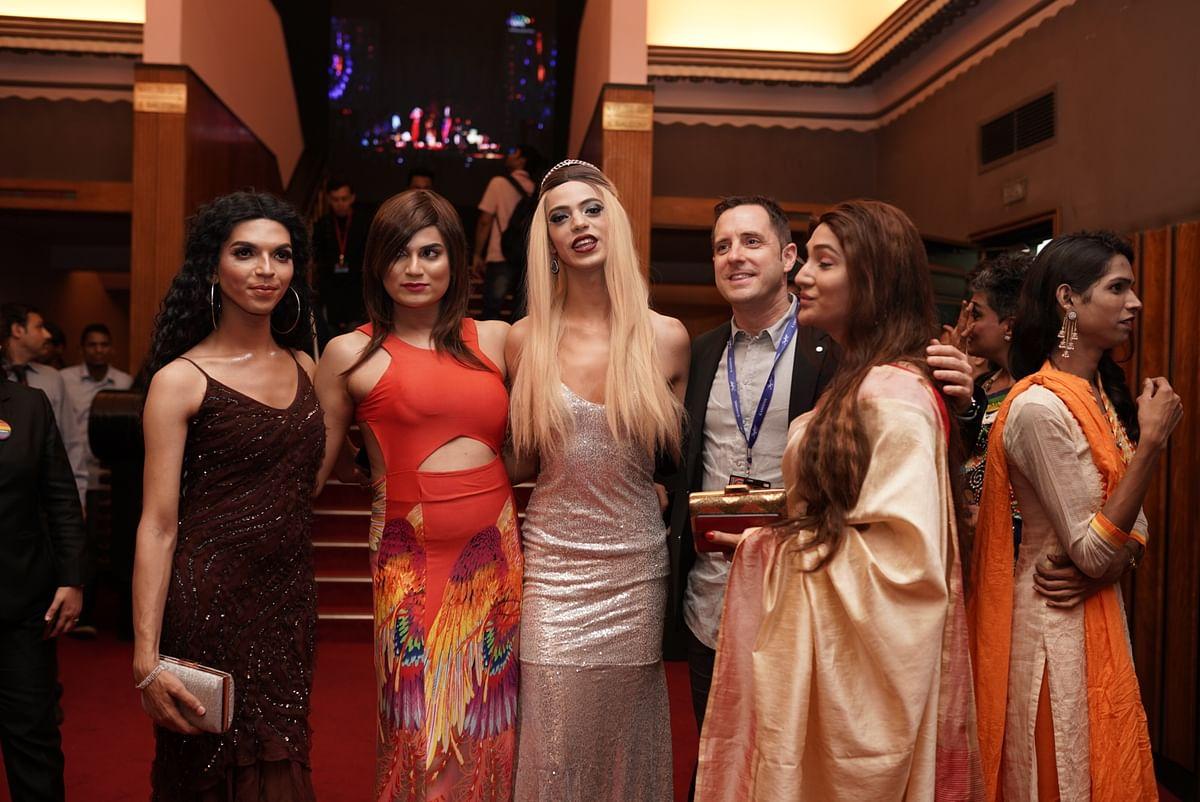 Queer pride reigned supreme at the Kashish Film Festival.