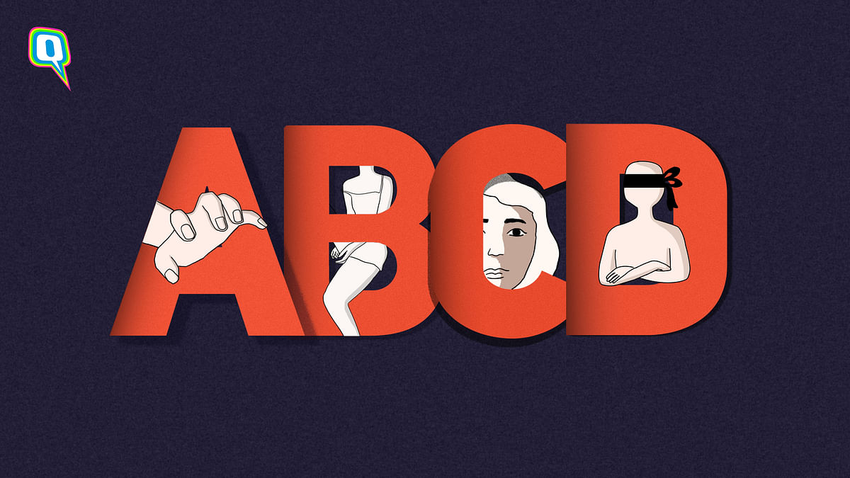 Sexual abuse is as ubiquitous as the alphabet today.