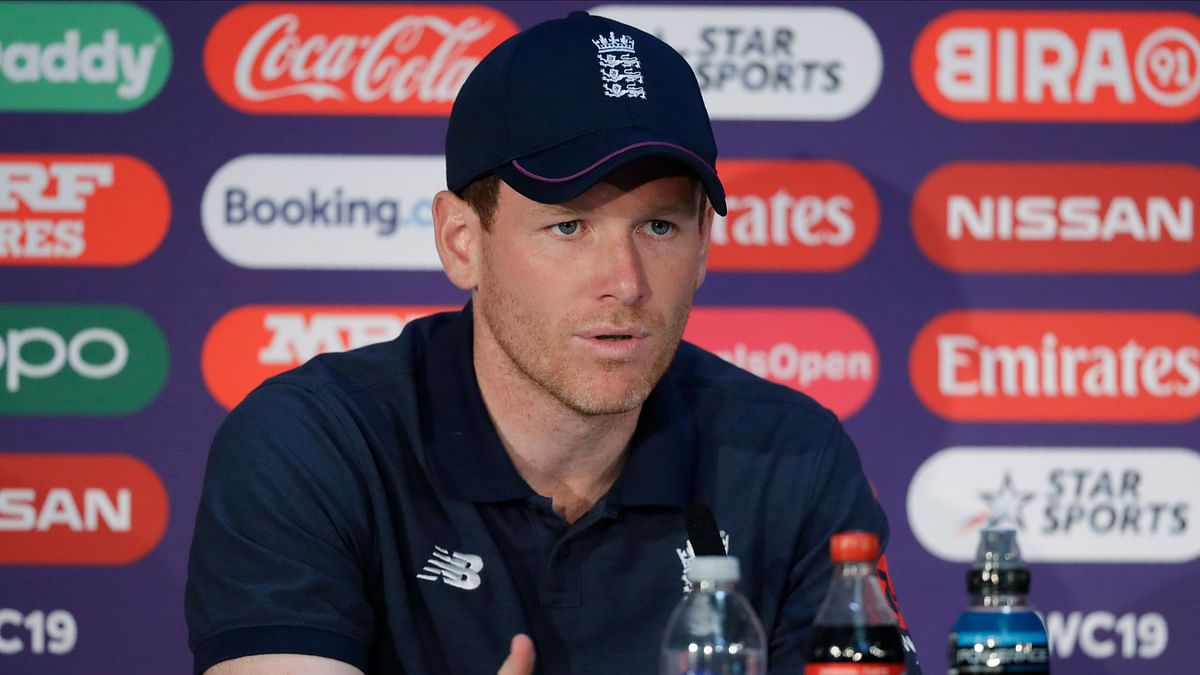 England captain Eoin Morgan understands if cricket fans aren't willing to forgive Steve Smith and David Warner.