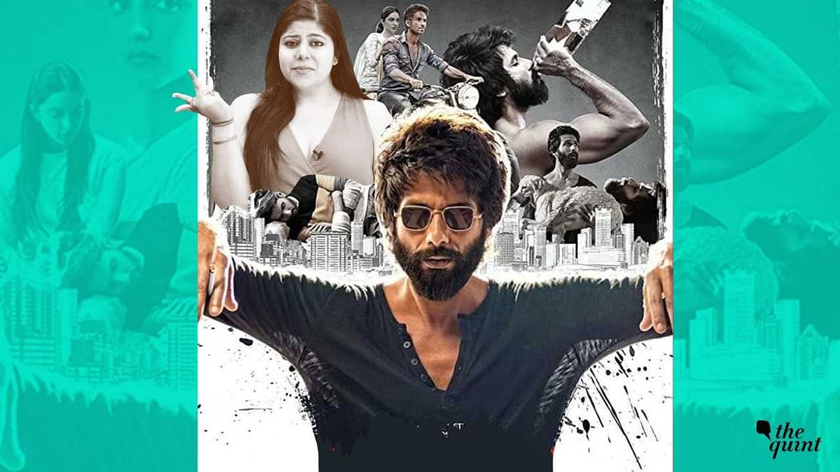 'Kabir Singh' Reinforces Abusive and Dangerous Notions of Love