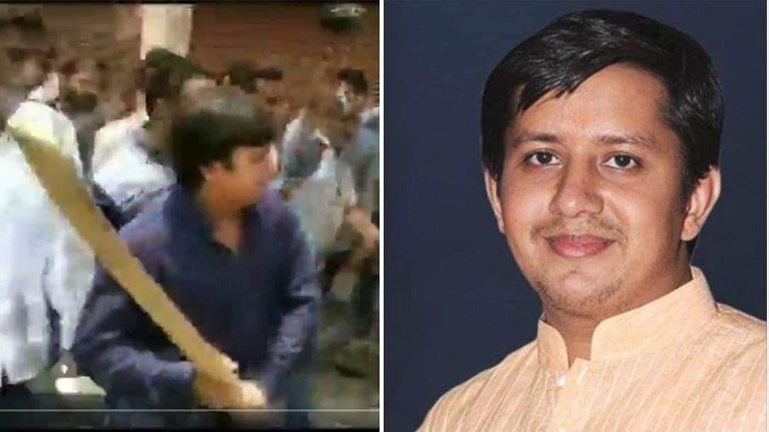 Not Aware About Any Notice to Akash, Says Kailash Vijayvargiya