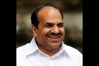 CPI-M leader Kodiyeri Balakrishnan. (File Photo: IANS)