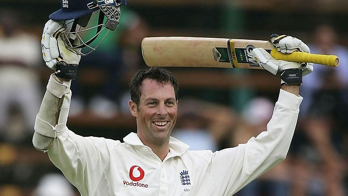 Ex-England captain Marcus Trescothick quit a tour of India in 2006, initially cited a viral problem, but later said it was related to mental health.