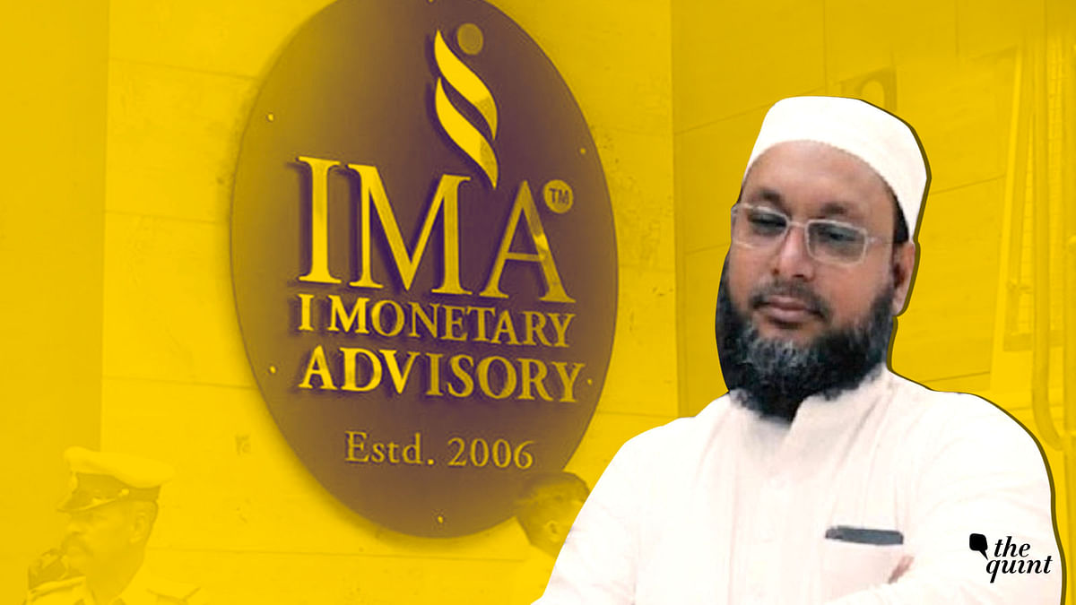 The RBI first issued an alert against IMA Jewels and Mansoor Khan in 2015.