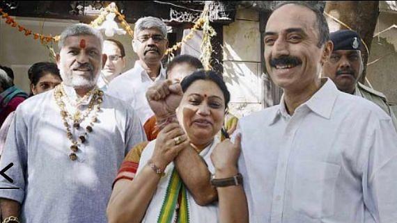 'If IPS Doesn't Unite Now, When?' Sanjiv Bhatt's Wife Shweta Asks