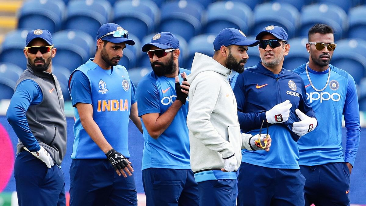 In Stats: Why India Are Favourites to Beat South Africa in Opener