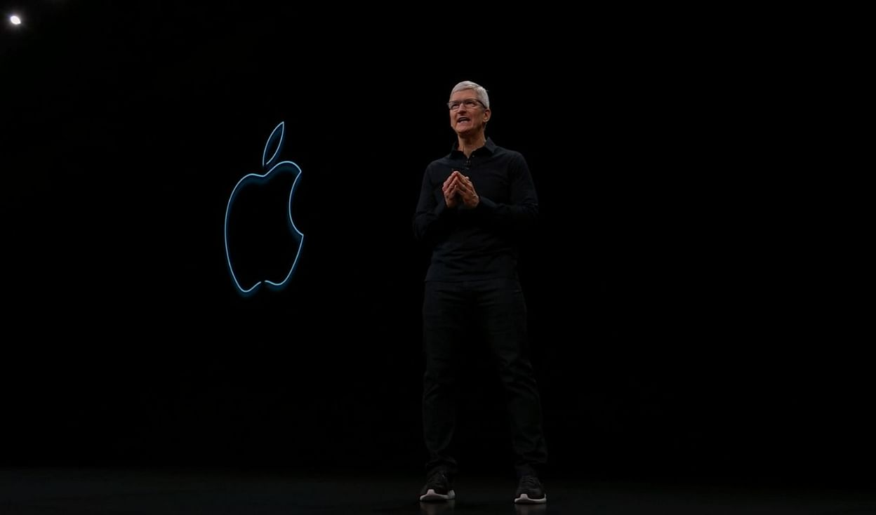 Apple Wwdc 2019 Keynote Live Updates Tim Cook Is Speaking At Apple S Developers Conference In San Jose Where He Is Set To Announce The New Ios 13 And More