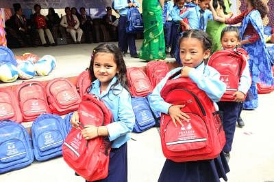 Mandarin made mandatory in many Nepal schools: Report
