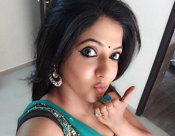 Reshma Pasupulesti