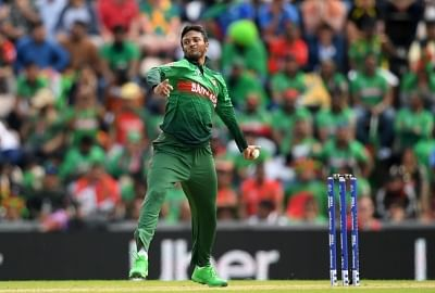 Southampton: Bangladesh