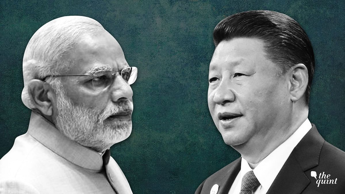 Modi Told Xi What He Had To, But It'll Be Quiet Diplomacy at SCO