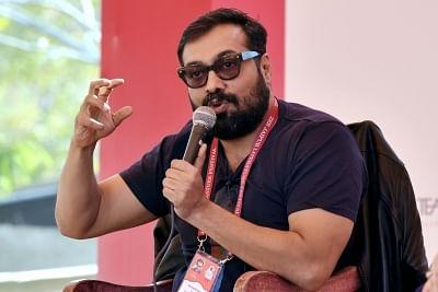 'New beginnings' for Anurag Kashyap