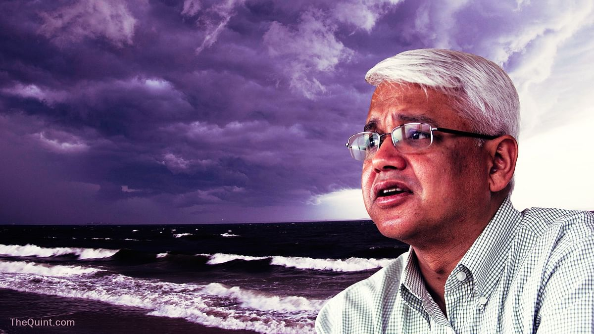 Why Amitav Ghosh's New Novel 'Gun Island' Lacks His Magic Touch