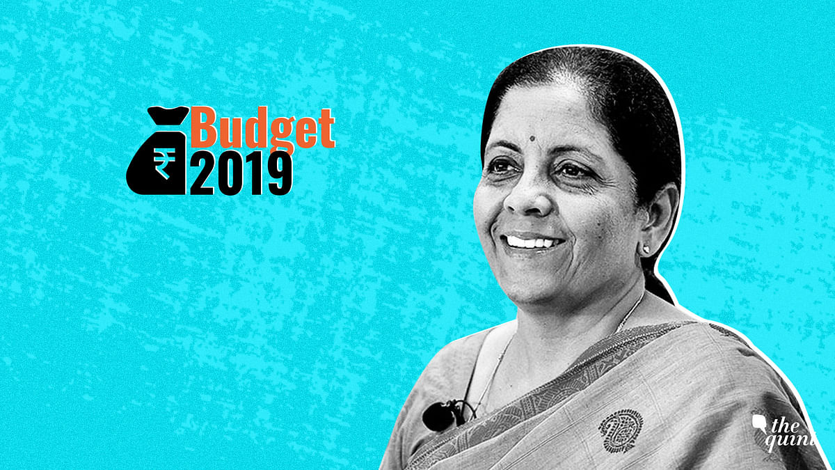 Finance Minister Nirmala Sitharaman: Her Journey to Budget Day