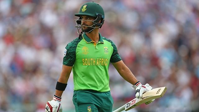 Duminy Apologises After South Africa's 'Dismal' WC Performance