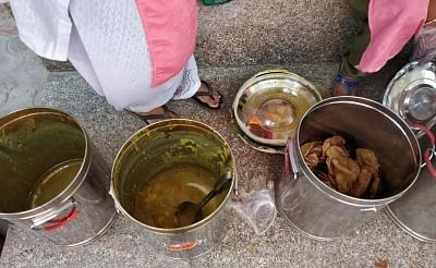 What Akshaya Patra midday meal row is all about