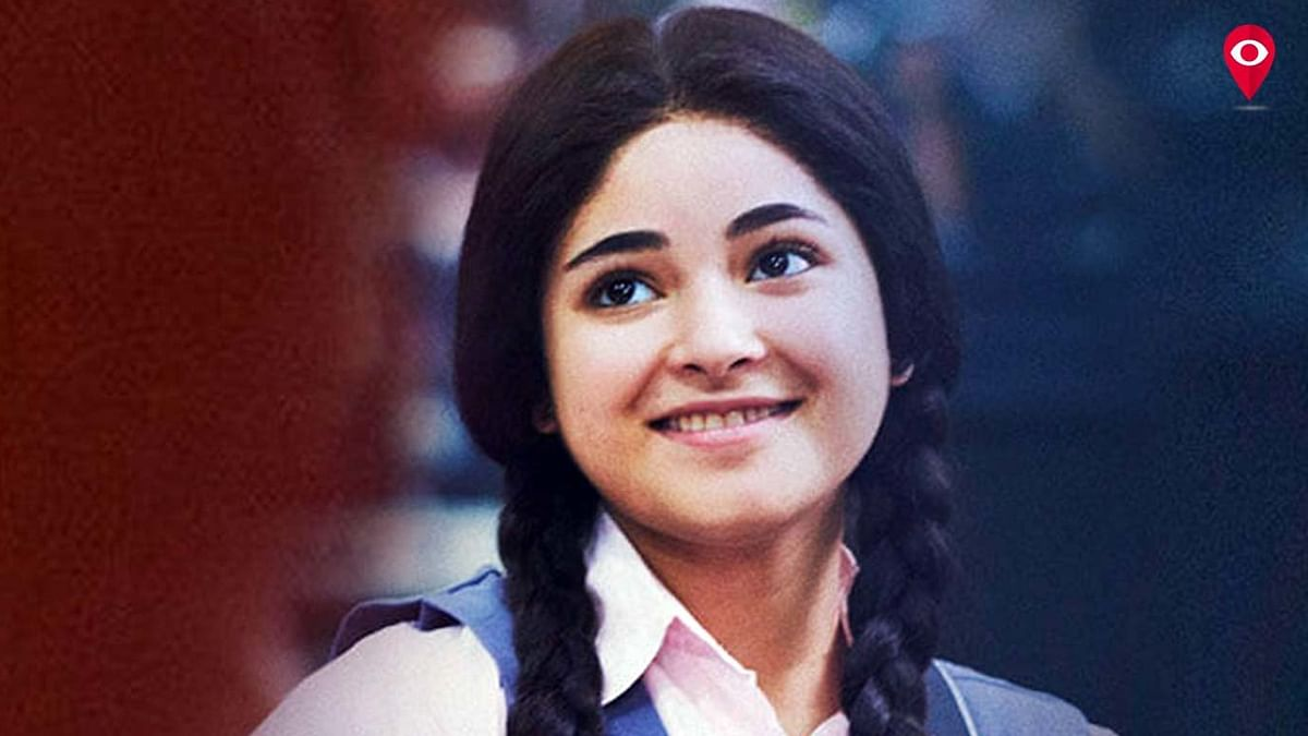 'Dangal' Star Zaira Wasim Quits Bollywood Over Religious Concerns