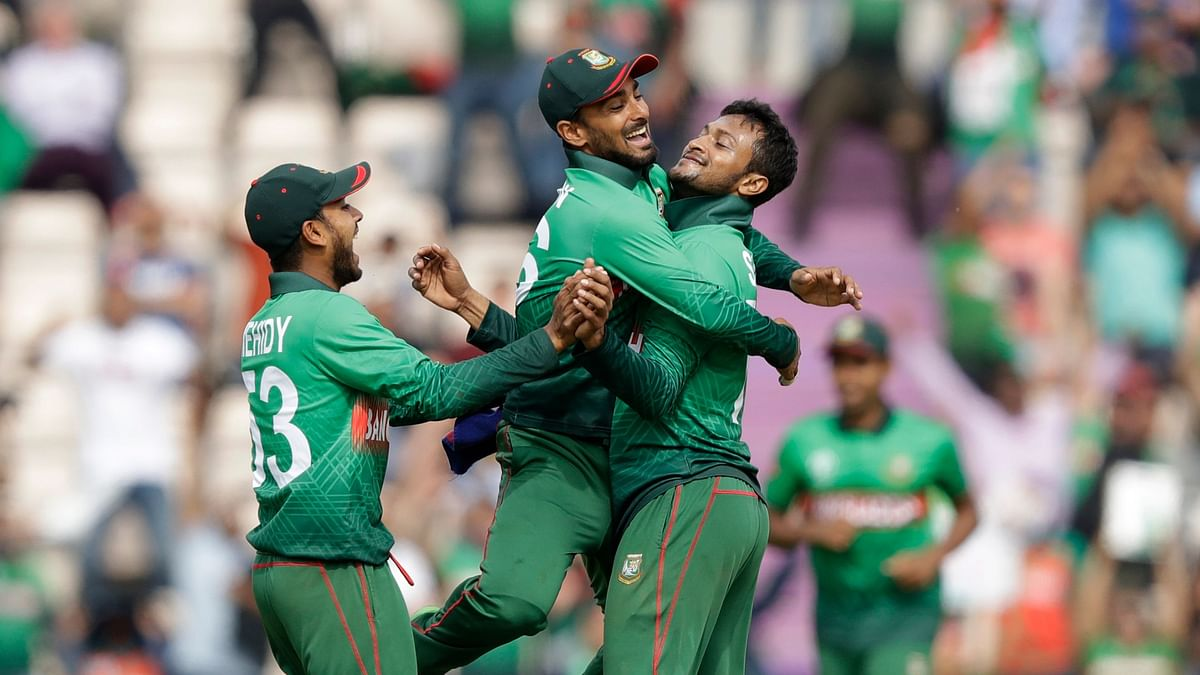World Cup 2019 Points Table: Bangladesh moved to the fifth place in the points table after defeating Afghanistan by 62 runs.