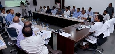 Andhra farmers to get Rs 12,500 each from October 15