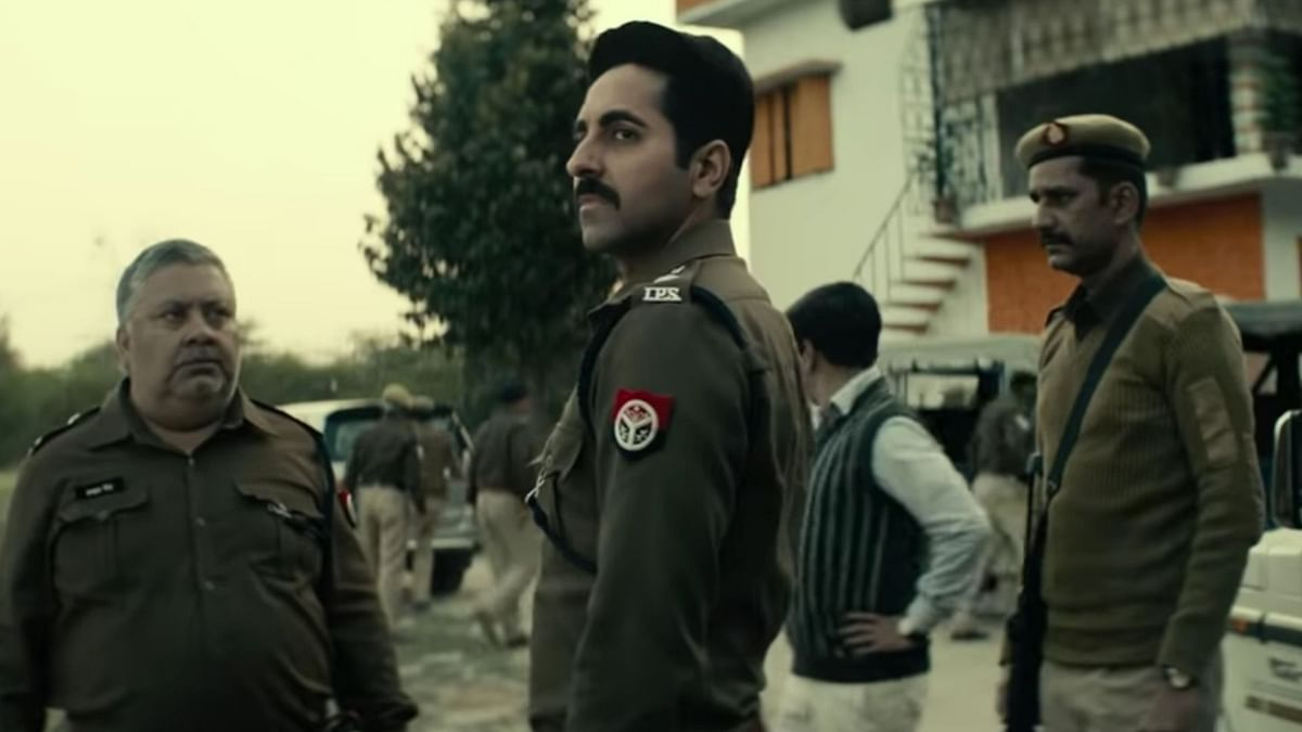 'Article 15' Should Be Declared Tax-Free: Ayushmann