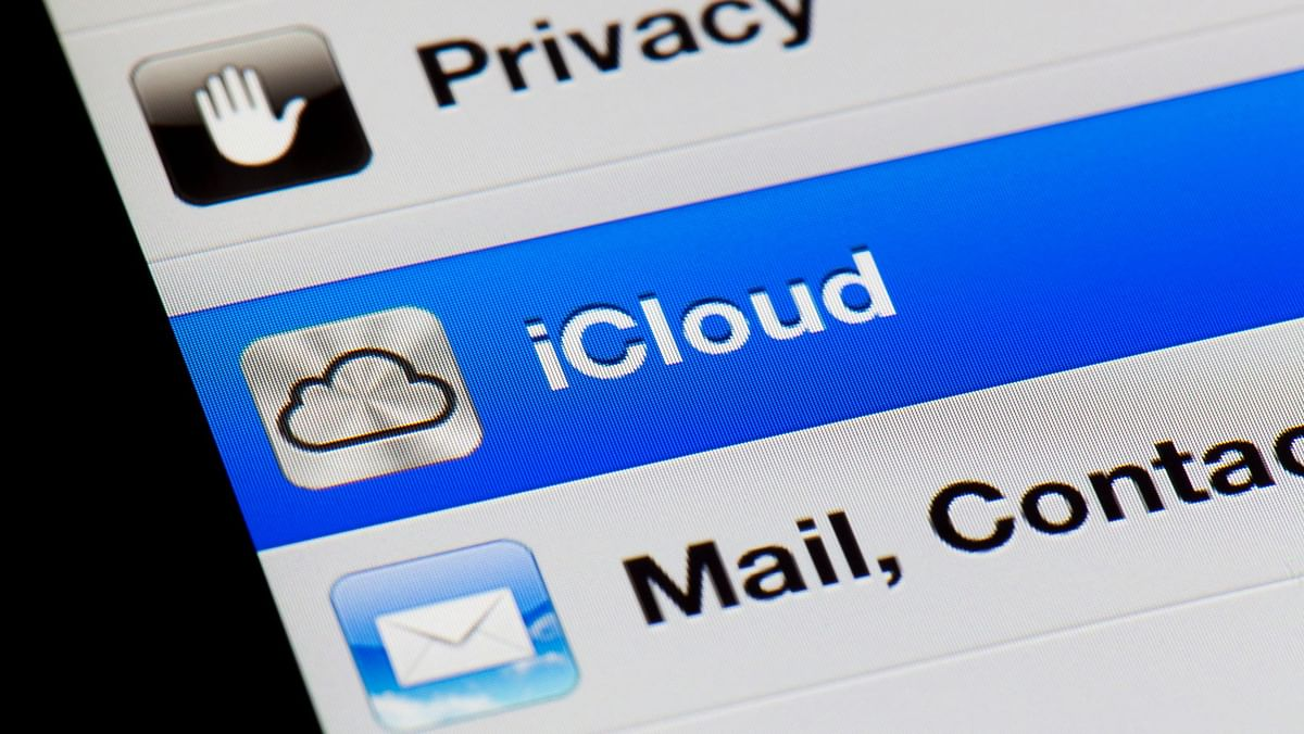 iCloud users on Apple can finally access files on their PC.