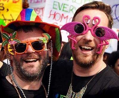 People want gay marriage to be legal in India: Study