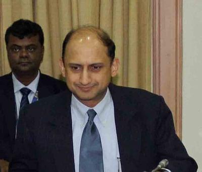 Reserve Bank of India (RBI) Deputy Governor Viral Acharya. (File Photo: IANS)