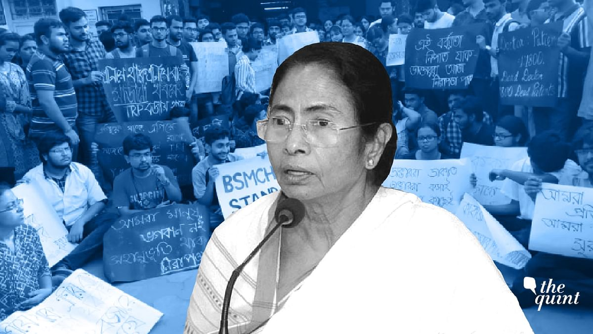 Bengal Hospital Crisis: Has Mamata Walked Into BJP's 'Trap'?