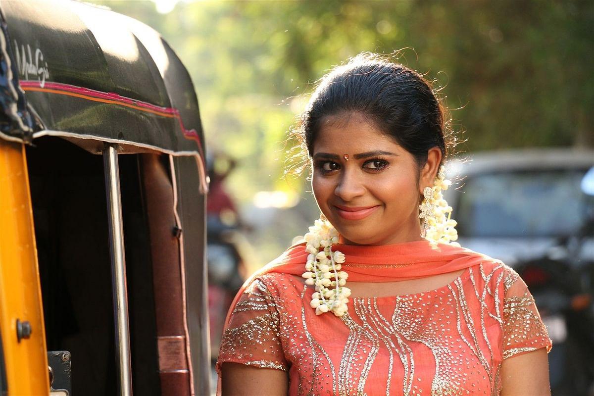 Madhumitha, comedy actor.