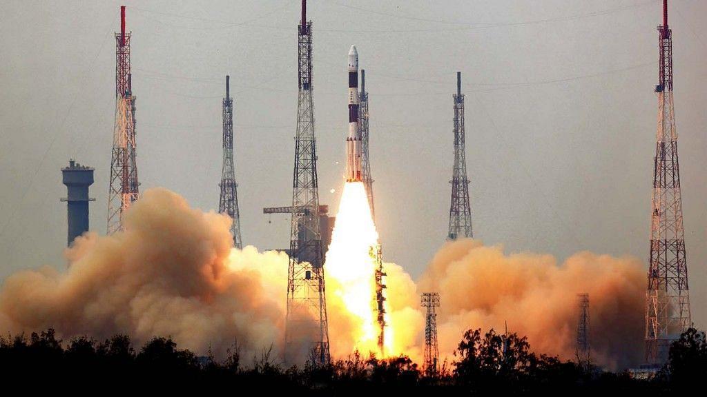 India's Space PSU NSIL