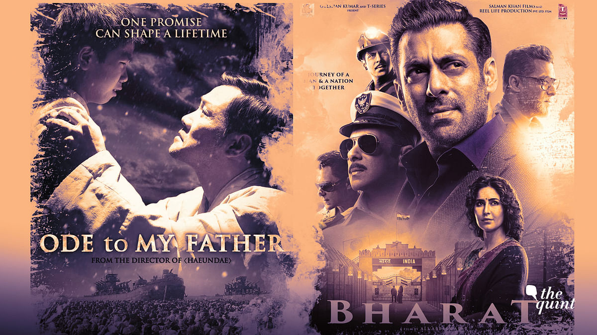'Bharat' Fails to Recreate Ode to My Father's Nuanced Melodrama