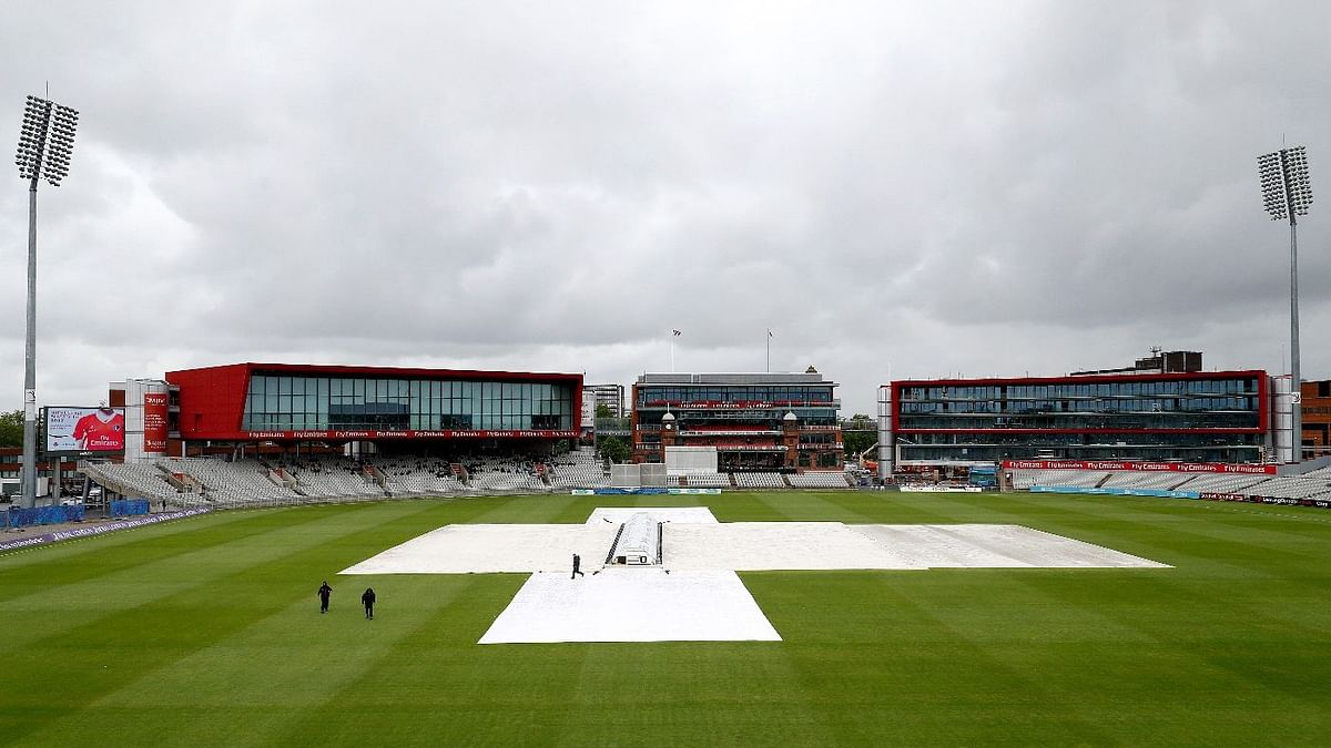 India & Pak Are Gearing Up, But Will Rain Play Spoilsport Again?