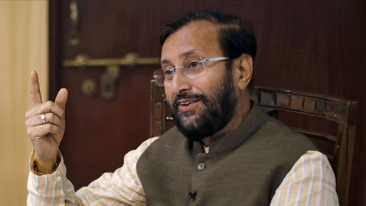 New Govt to Retain Autonomy of Prasar Bharati: Javadekar