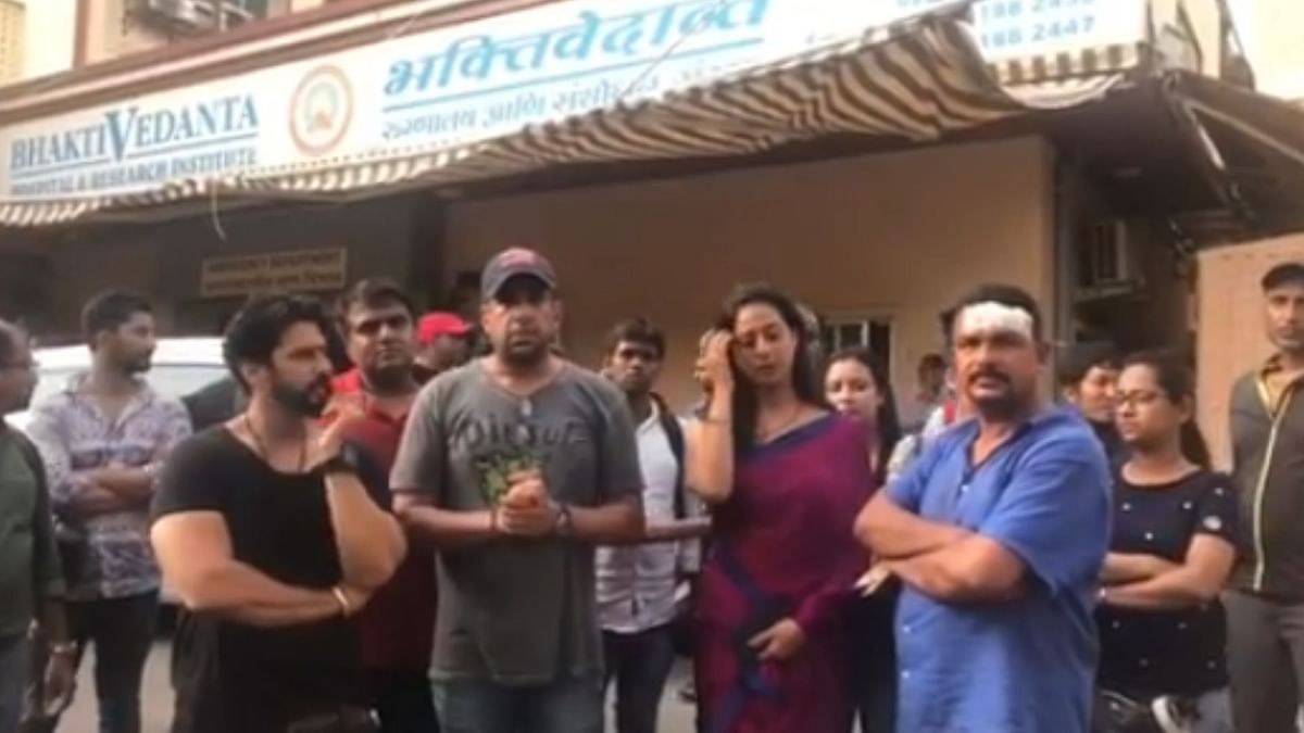 Cast of ALTbalaji Show 'Fixer' Attacked on Sets, 3 Arrested