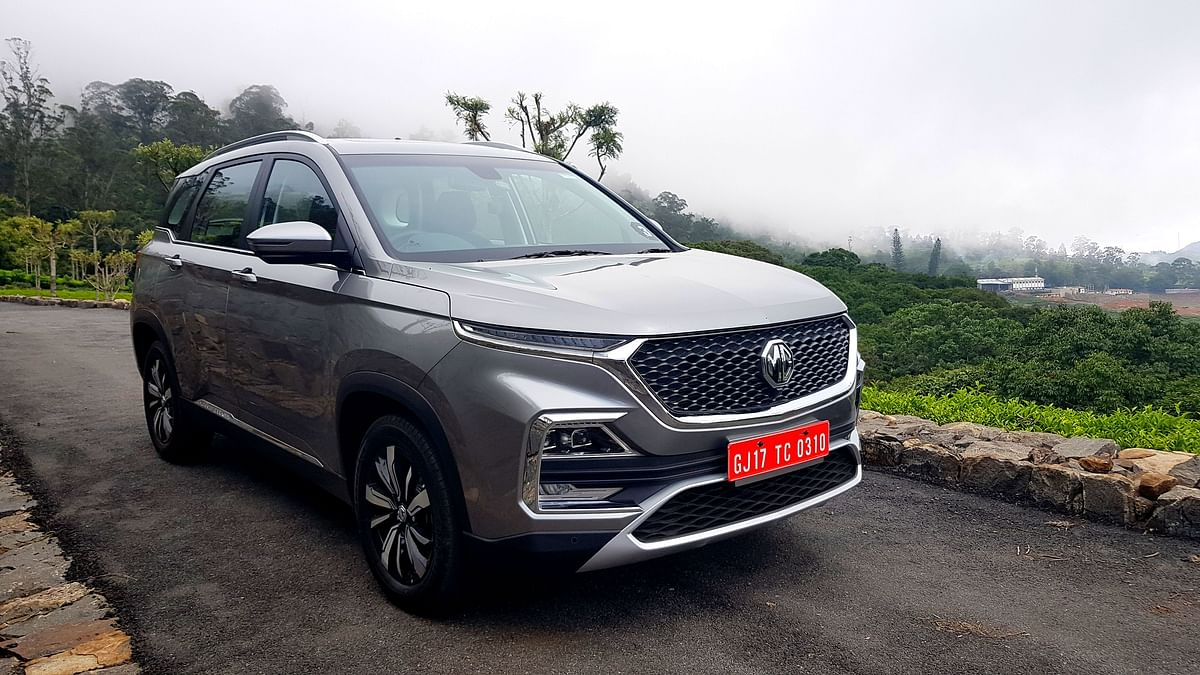 MG Hector to KIA — List of New Car & Bike Brands Launched in 2019