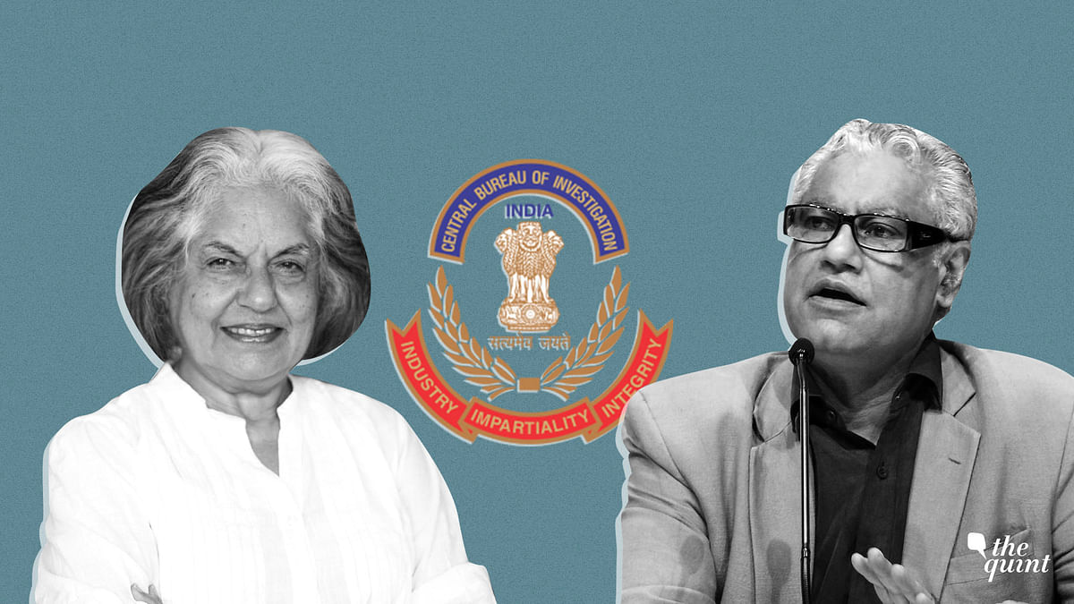 SC Upholds HC Order Granting Protection to Indira Jaising, Husband