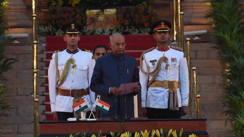 President's Address at Joint Session of Parliament: Top Quotes