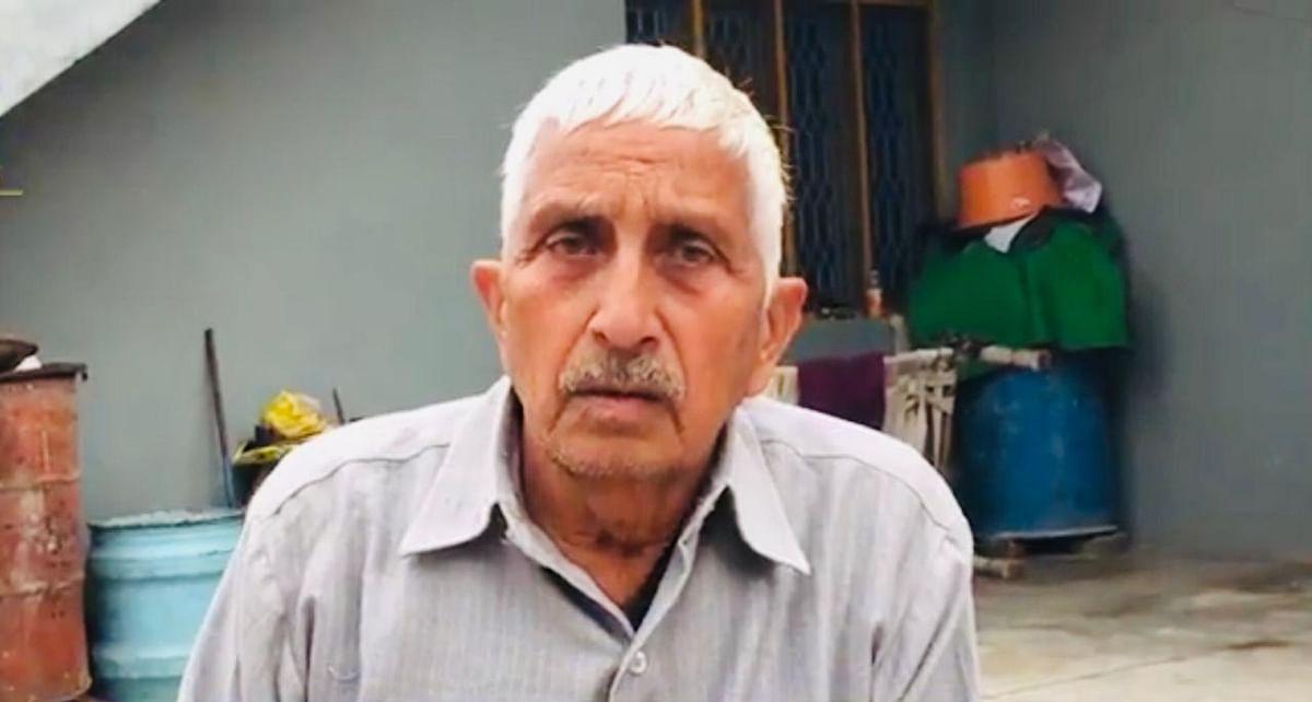 Bishan Das Sharma.