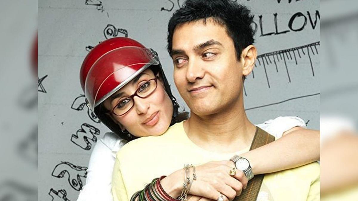 Kareena Kapoor Joins Cast of Aamir Khan's 'Laal Singh Chaddha'