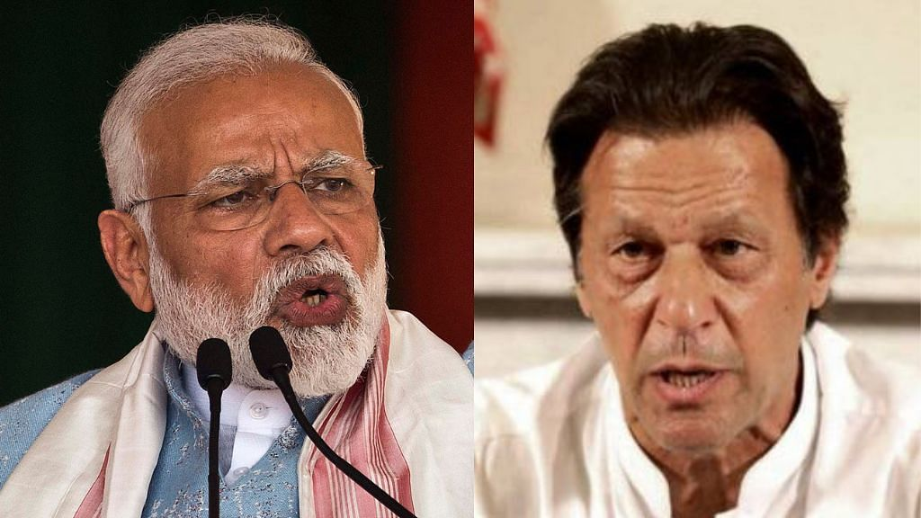 India-Pak Ties Probably at 'Lowest Point', Says Pak PM Imran Khan