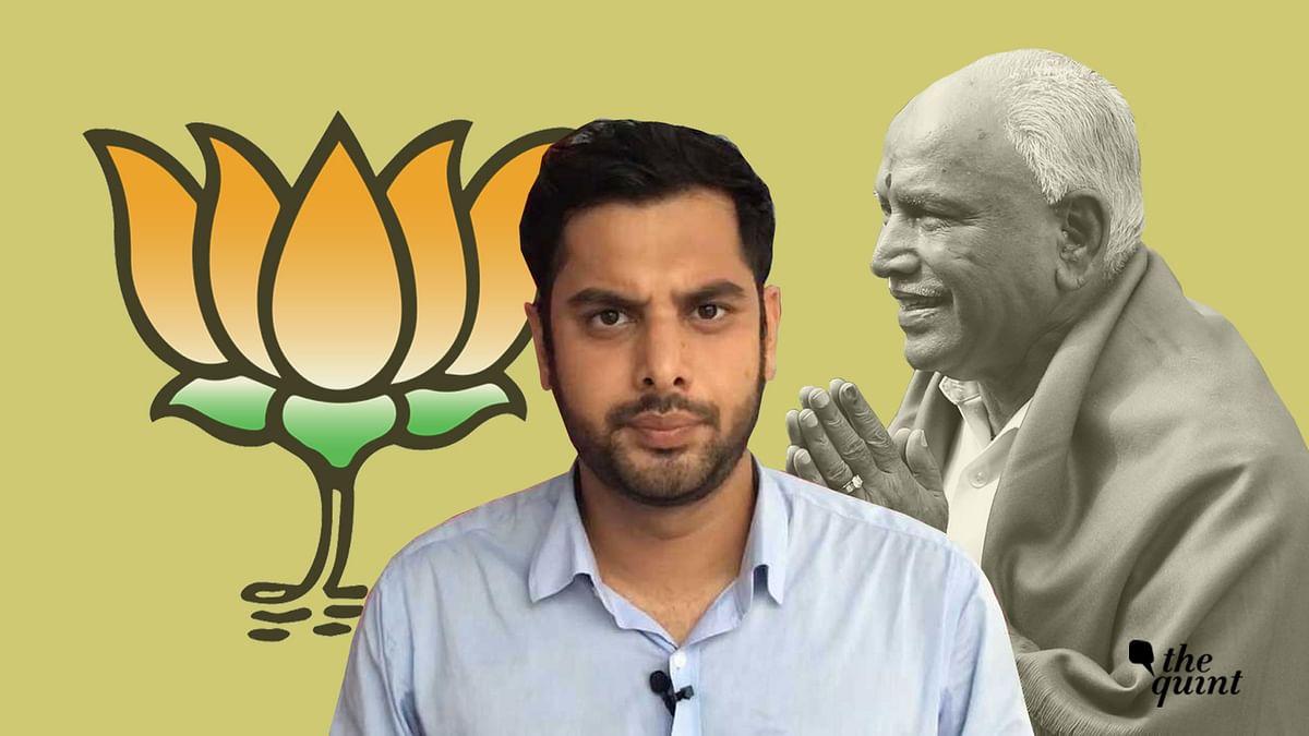 Yeddy vs RSS: Internal Conflict Karnataka BJP's Real Obstacle