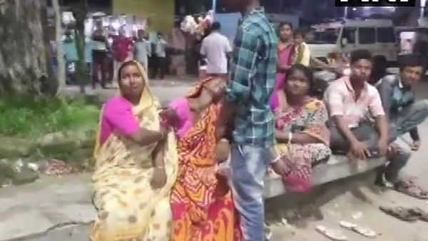 TMC Leader Killed in Cooch Behar, Party Leader Says BJP Involved